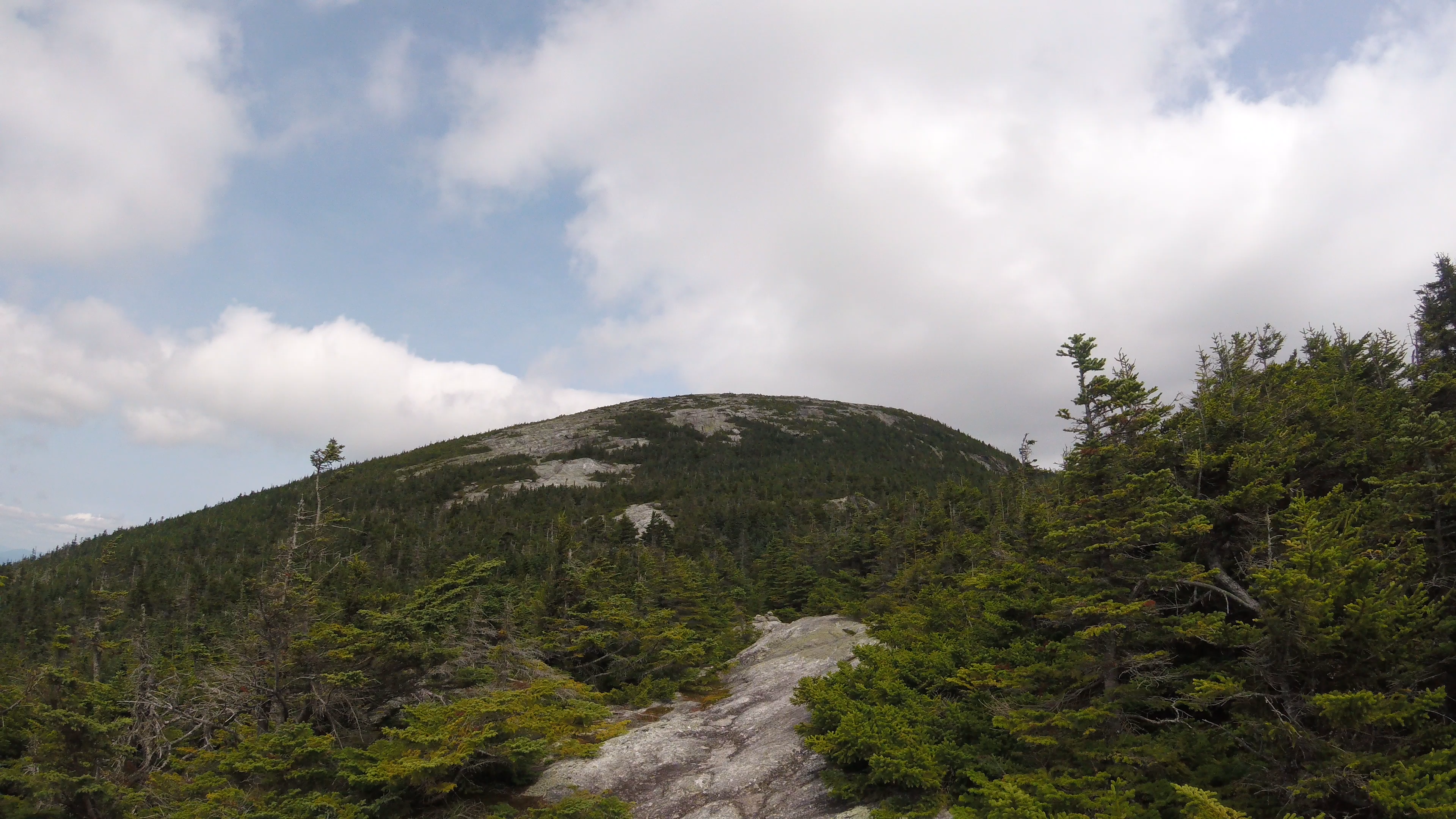 Looking back at East Baldpate 2